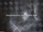 SBR NBR CR Checker Rubber Sheet