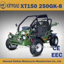 XT250GK-8/KINROAD 250cc EEC/EPA DUNE BUGGY/GO KART