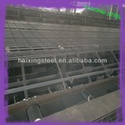rebar steel rolling mill in China