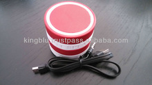 New Mini Bluetooth Speaker Support phone/Laptop/Tablet PC/TF card