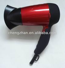 foldable Hair Dryer 2 heating