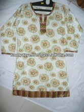 Pure Cotton Tops and blouse