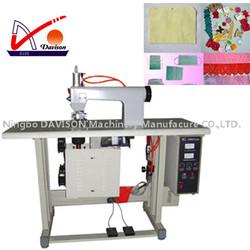 DXLS1200 ULTRASONIC STICHING MACHINE