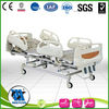 MDK-T204 Home Nursing Intensive Care Bed With ABS Soft Joint And 3 Crank