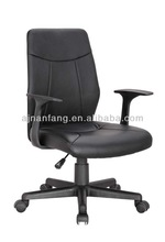 staff chair middle back office chair.office furniture