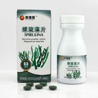 My Gym Spirulina Tablet