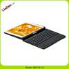 Latest wireless elegant looking bluetooth keyboard case for ipad air