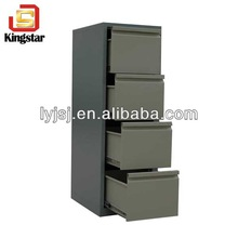 4 Drawer Steel Vertical Lockable Filing Cabinet Office Furniture