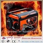 3kw Quality Competitive Petrol & Natural Gas Generator