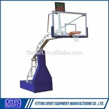Basketball Goals And Equipment
