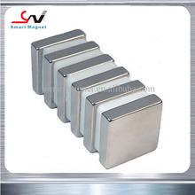 Cheap manufacture super strongest ndfeb N52 neodymium magnet