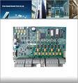 Las escaleras mecánicas schindler 9300 principal junta pem 1. qe id590810 id590811 y piezas de la escaleramecánica