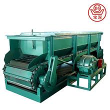 Brick feeder machine with model XGL120*500 at 15 KW