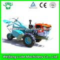 Nuevo producto!!!! Jefe de energía flexible en funcionamiento la rueda changfa ruta del tractor
