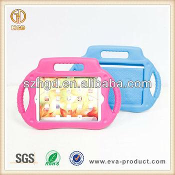 China Shenzhen Factory OEM ODM for EVA mini ipad case manufacture