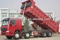 camiones volquete 8x4