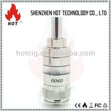 New product mechanical mod e cigarette K1000 wholesale high quality electronic ithaka atomizer