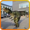 Realista Raptor trajes traje que camina dinosaurios venta