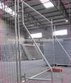 pannelli di recinzione temporanea a buon mercato