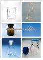borosilicato de vidrio pyrex cristalería de laboratorio