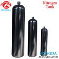 de acero sin costura contenedores de nitrógeno líquido
