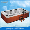 JOYSPA cheap hot tub best massage hot tub - JY8001(factory)