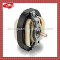 motor sombreado del poste para silla de ruedas eléctrica
