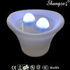SZ-LI117-A7835 Garden plastic ball lamp