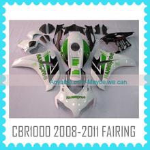 ABS Fairing Kit for HONDA CBR1000RR 08 09 10 11 bodywork