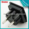 2014 Universal Plug Socket Adapter TOP SALE UK to EU Plug Adapter