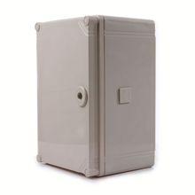IP66 abs waterproof plastic electric enclosures / boxes