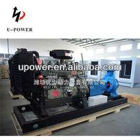 Diesel pump isuzu diesel pump