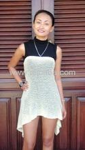 Bali Shrug Knit Shawl, strech, Multifunction