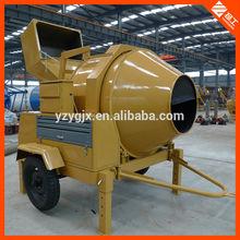hydraulischen elektromotor für betonmischer 350l