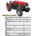 tractor de granja