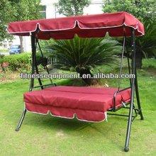 luxury outdoor swing chair bed