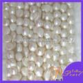 fr142 hebra de perlas de agua dulce joyería de la perla