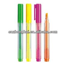 highlighter with glitter /Glitter highlighter / shinning highlighter