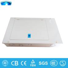ABS 8 modular distributing box
