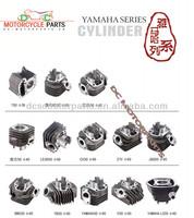 Motorcycle Cylinder for JOG,BWS,Lead50,CX50,V50,YB50