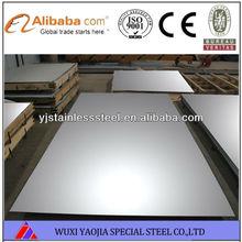 Large stock mirror finish 5052 aluminum sheet/plate supplier