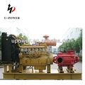Diesel à la pompe d'injection de carburant diesel pièces de rechange pompe