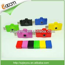 novelty japan toy camera,Support 16G(maximum) T-flash card mini toy digital camera,Japan FUUVI PICK OEM Order