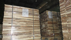 Acacia sawn timber KD S4S for flooring