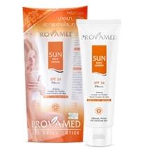 Provamed Sun Daily Lotion SPF 54 PA+++ 80 ml.