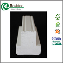 Plantation Extruded PVC Shutter Section