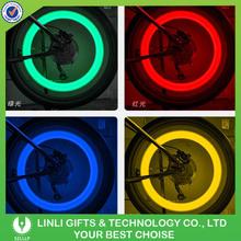 Fancy Color Bike Spoke Light
