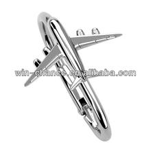 Air bus Keychain