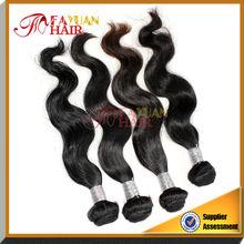 hot selling human hair smooth human virgin hair Malaysian hair