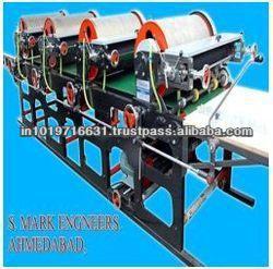 Four Color HDPE Bag Flexographic Printing Machine
